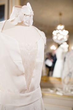 Les Coulisses du Mariage à Paris Edition 2013 ©Thomas Vollaire