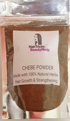 100% African Chebe Powder for Hair Growth Chebe Powder from | Etsy