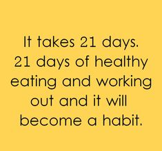 21 days you can do it :)