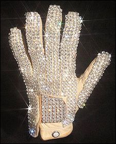 The glove of all gloves!