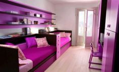 cute room ideas for teenage girls | Gallery of Cute Tween Girl Bedroom Ideas With Lively Color Scheme