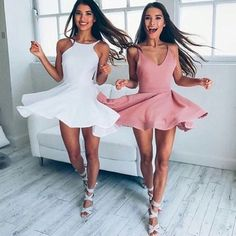 Simple Homecoming Dresses,Short Prom Dress,A Line Prom Homecoming Dresses Under 100, Cheap Short Prom Dresses, Cute Dresses For Party, Straps Prom Dresses, Hoco Dresses, Sexy Dresses, Elegant Dresses, Summer Dresses, Casual Dresses