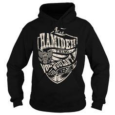 [Popular Tshirt name creator] Its a HAMIDEH Thing Eagle Last Name Surname T-Shirt Coupon 20% Hoodies, Tee Shirts