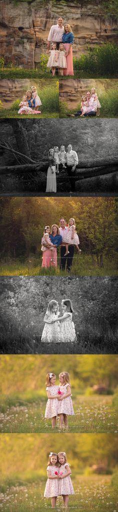 des moines iowa child family photographer family portraits siblings sisters twins best photographer des moines iowa