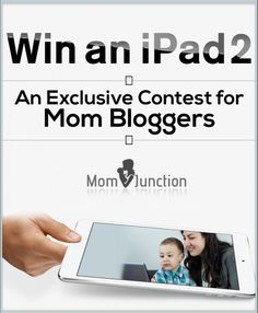 Kudos to all the Mom Bloggers around the world, who are striving to maintain a balance between their professional and personal lives!  Here is a contest exclusively meant for the moms who love blogging and sharing their end of the stories…  Mommies!! If you want to get your hands on Brand New Free iPad2 for absolutely no cost, then you are at the right place!!!