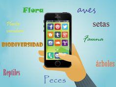 Las mejores apps para identificación de flora y fauna