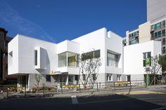 Gallery of The Dodam Nursery School / D·Lim Architects - 4