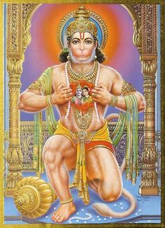 Hanuman Puja Download Images 2015 - http://www.happydiwali2u.com/hanuman-puja-download-images-2015/