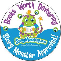 Story Monster Approved identifies quality children's books that have been kid-tested and judge-certified, making it easier to choose exceptional fiction and nonfiction books that parents will approve and kids will enthusiastically devour. Superhero School, Monsters Ink, Funny Dragon, Fiction And Nonfiction, Five Star, Children's Literature, Book Authors, Childrens Books, Fairy Tales