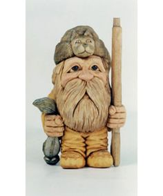 Steve Brown Woodcarving