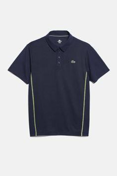 Ultra #Dry Short Sleeve #Polo Shirt from #Lacoste for this #summer