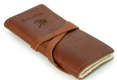 Personalized Personalized Leather Fly Fishing Case - Personalized Gifts / Unique Gifts Frames-Albums-Desk-Accessories Books-Journals - This ...