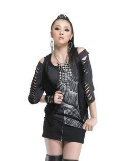 Image result for Shizuka Nishida Bomber Jacket, Leather Jacket, Womens Fashion, Image, Jackets, Studded Leather Jacket, Down Jackets, Leather Jackets, Women's Fashion