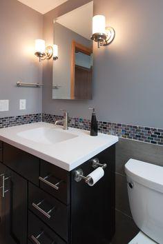 48 Best New Home - Bathroom Ideas images | Bathroom, Home ...