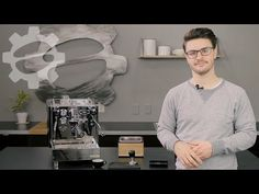 This how-to guide walks you through how to brew good espresso on an entry level machine, with helpful tips for grinding and tamping coffee and steaming milk. Best Espresso, Coffee Roasting, Entry Level, Grinding, Helpful Tips, Walks, Brewing, Relationship, Useful Tips