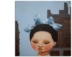 Poh Ling Yeow Indigenous Australian Art, Australian Artists, Art Cart, Medium Art, Chinese Art, Cartoon Art, Painting & Drawing, Contemporary Art, Art Photography