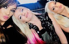 Alexa Bliss, Nia Jax, Maryse Ouellet