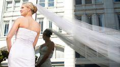Sheraton Seattle Wedding - Kay & Mon-Chaio