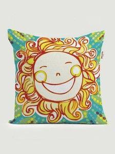 Almofada Sunshine