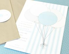 Balloons Make Me Happy Printable EDITABLE by PaperandPigtails, $12.50
