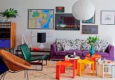 Resultado de imagem para apartamentos despojados