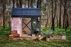 Tribe Cubby by Castle and Cubby