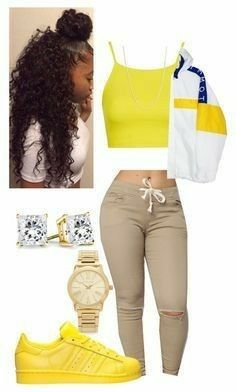 Like what you see, follow me.! PIN: @IIjasminnII✨GIVE ME MORE BOARD IDEASS Lit Outfits, Summer Outfits, High School Outfits, Dope Outfits, Hipster Outfits, Outfits For Teens, Cute Swag Outfits, Fall Outfits, Casual Outfits