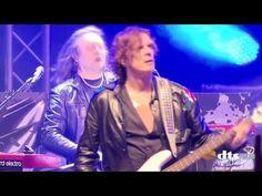 BUBUS AQP: 4K - Europe - The Final Countdown - Live at Shephe...