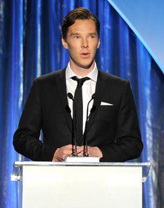 Benedict Cumberbatch: 'Sherlock' Star's 100 Sexiest Photos (PICTURES)