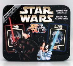star wars playing cards - Google Search