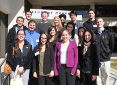 MACUB meeting with School of Theoretical and Applied Science students at Ramapo College of New Jersey.