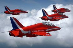 The Red Arrow Display Team returning home to RAF Coningsby, Lincolnshire. A painting by Jon Hamilton-Fford. For sale. See website for details. Military Jets, Military Aircraft, Commonwealth, Raf Red Arrows, Aircraft Photos, Jet Plane, Royal Air Force, Air Show, Fighter Jets