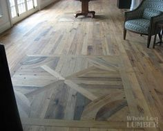 Smooth reclaimed floors focus on refined grain patterns & rich color. Carolina Classic styles feature 3 grades of heart pine grains, oak & mixed hardwoods. Reclaimed Wood Floors, Hardwood Floors, Flooring, Classic White, Classic Style, How To Antique Wood, White Oak, Interior Styling, Homesteading