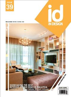 iN Design  Magazine - Buy, Subscribe, Download and Read iN Design on your iPad, iPhone, iPod Touch, Android and on the web only through Magzter