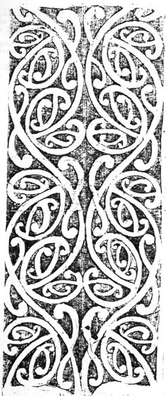 maori patterns - Google Search                                                                                                                                                      More
