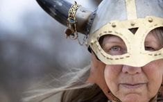 There were way more female Vikings than we thought, and they got buried with their swords too