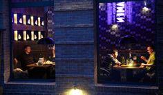 Restaurace Potrefená husa Albertov