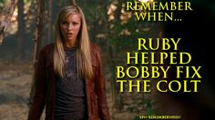 #Supernatural Remember When