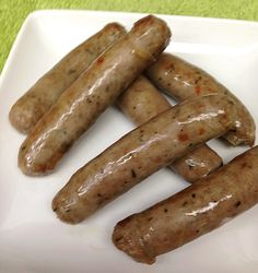 Home-made Jimmy Dean style Breakfast Sausage (can be made in links or kept bulk). I'll use ground turkey, and leave out the MSG. Breakfast Sausage Seasoning, Homemade Breakfast Sausage, Breakfast Sausage Recipes, Eat Breakfast, Breakfast Sausages, Mexican Breakfast, Breakfast Potatoes, Homemade Sausage Recipes, Venison Recipes