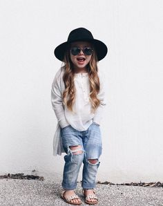 f89ecbf58d72 13 Best Cool Trendy Kids Clothing images | Toddler Fashion, Girl ...