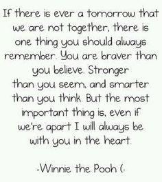 Winnnie the Pooh