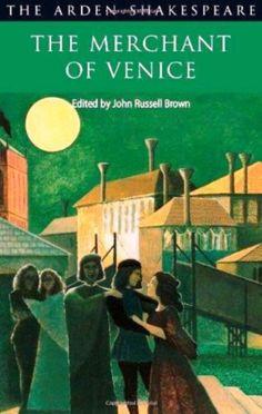 Título :The Merchant of Venice / edited by John Russell Brown. Publicación London : Arden Shakespeare, 2000.  Autor :Shakespeare, William, 1564-1616 SIGNATURA: L2t-SHAKESPEARE-mer http://kmelot.biblioteca.udc.es/record=b1374209~S10*gag