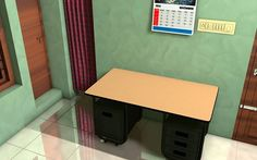 #Room #3dModel