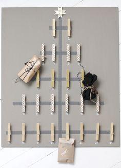DIY: Advent Calendar | Stylizimo Blog