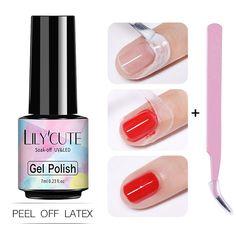 Nail Protector, Nyx Eyeliner, Nail Color Trends, Nail Care Tips, Liquid Nails, Uv Led, Perfect Nails, Professional Nail Art, Nail Drill