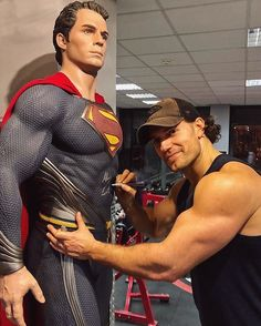 PsBattle: Henry Cavill and Superman Superman Henry Cavill, Henry Cavill News, Young Henry Cavill, Upcoming Netflix Series, Henry Caville, Superman Man Of Steel, Hollywood Men, British Actors, The Witcher