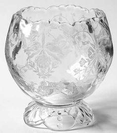 Violet Vase.  Want 1  Replacements = $189.95