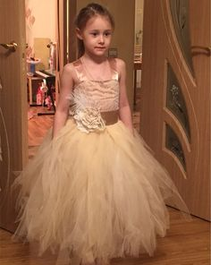 a48f99b7f4ace Girls Birthday Party Dresses on Luulla | Pinknrose | Pinterest | Kids prom  dresses, Flower girl dresses and Long flowers