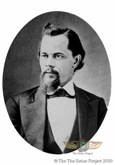 Paschal Beverly Randolph (October 8, 1825 – July 29, 1875) was an African American medical doctor, occultist, Spiritualist, trance medium, and writer. He is notable as perhaps the first person to introduce the principles of sex magic to North America. http://www.macrolibrarsi.it/libri/__magia-sexualis.php?pn=166