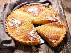 Tarte aux poires : la meilleure recette